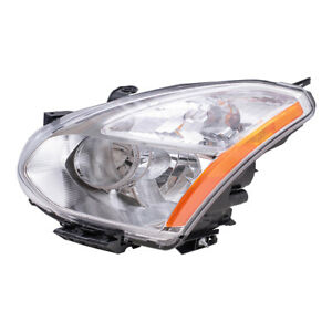Drivers Hid Headlamp Housing Assembly For 08 13 Nissan Rogue 14 15 Rogue Select
