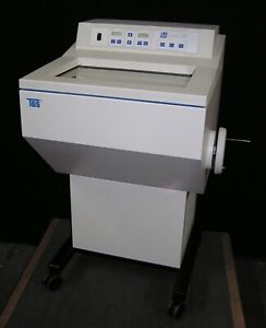 Triangle Biomedical Sciences tbs Minotome Plus Cryostat Fully Reconditioned