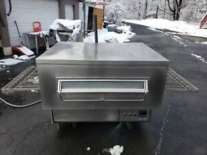 Middleby Marshall Ps 360 Conveyor Pizza Oven