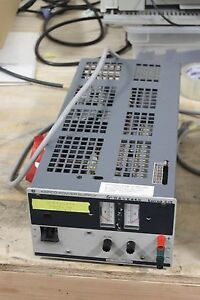 Kepco Jqe 15 12m 0 15v 0 12a Dc Power Supply Jqe15 12m