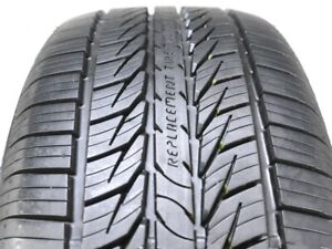 General Altimax Rt43 225 60r18 100h Used Tire 9 10 32
