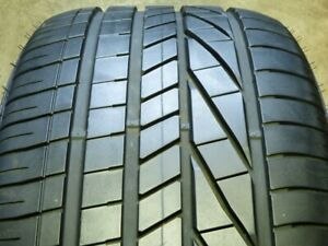 Goodyear Excellence Rof 275 40r19 101y Used Tire 7 8 32