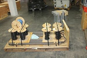 New Universal Cathodic Protection Rectifier Asai With 4 Of The 5ft Probes