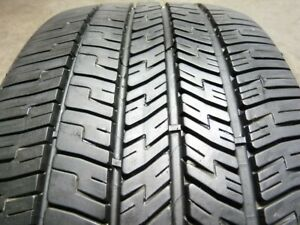 Goodyear Eagle Rs a 245 55r18 103v Used Tire 8 9 32