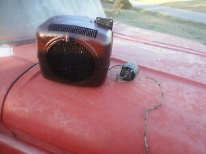 Heater Chevy Ford Rat Rod Chevrolet 1946 46 42 1932 34 42 33 39 40 47 48 50 51