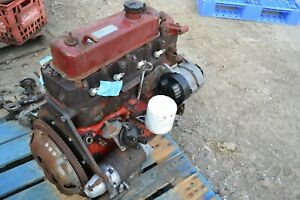 Mg Mgb 1800 Engine Complete Mowog Please Read