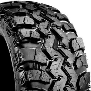 Interco Super Swamper Irok 33x13 50r20 113q All Terrain Take Off Tire 21 32