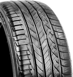Dunlop Signature Hp 225 45r17 94w Used Tire 9 10 32