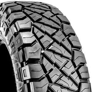 Nitto Ridge Grappler 285 70r18 127 124q Used Tire 15 16 32