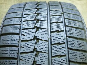 Dunlop Winter Maxx 2 245 45r18 100t Used Tire 8 9 32