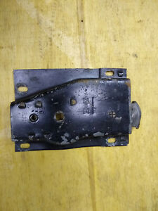 1940 48 Plymouth crysler dodge Trunk Latch