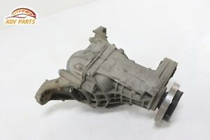Dodge Durango Awd Rear Axle Differential Carrier 3 45 Oem 2014 2019 52k