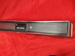 Tba 64 65 66 Gto Lemans Automatic Console Gm Oem Pontiac 2 Speed 67