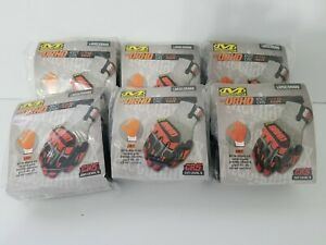 New 6 Pairs Mechanix Orhd Knit Cr5 Cut Resistance Work Gloves Gray Large 10