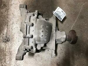 2016 Ford Mustang Gt Rear End Axle Differential Carrier 3 15 Lsd 23k Miles