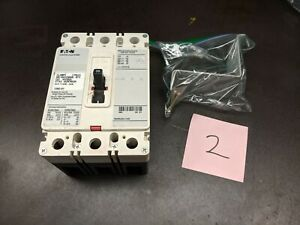 Eaton Cutler Hammer Circuit Breaker 3 Pole 35 A 600v Panel Board C Series 65kaic