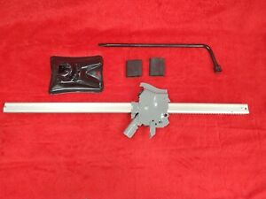77 78 79 Trans Am Camaro Z28 Bumper Jack Set Original Gm Chevy Pontiac 70 79 A1