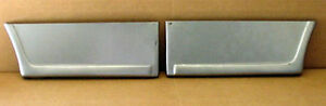 1930 1931 Model A Ford Coupe Rear Body Quarter Patch Panels Hot Rat Street Rod
