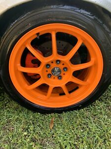 Oz Racing Wheels 17