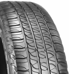 Goodyear Fortera Hl 245 65r17 105t Used Tire 6 7 32