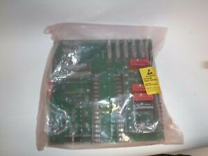 Excellon Automation System Interconnect Board 213951 16