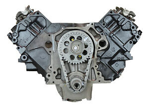 Ford 460 85 87 Remanufactured Engine