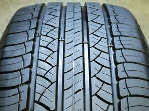2 Michelin Latitude Tour Hp n0 235 60r18 102v Used Tire 8 9 32