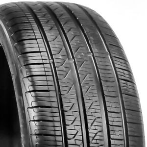 2 Pirelli Cinturato P7 All Season ao 245 40r18 93h Used Tire 9 10 32