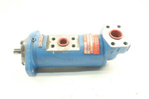 Imo Aa3g nvskca095sc Hydraulic Screw Pump 1in 1 2in