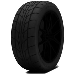 2 p275 60r15 Nitto Nt555r 107v Bsw Tires