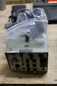 Pace Pps 100a Soldering And Rework Station With Accessories