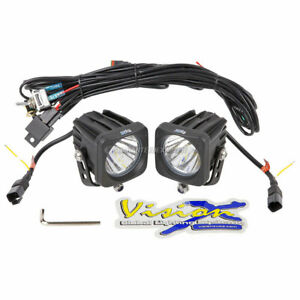Vision X Lighting 9124421 Optimus Series Prime Led Off Road Light Kit