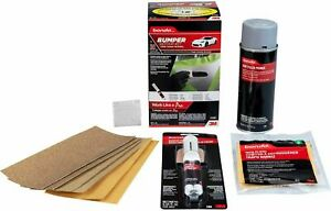 3m Bondo 31567 Bumper Repair 8 Piece Kit Repair Small Holes Scrapes Primer Epoxy