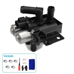 Heater Control Water Valve Fit Jaguar S type Lincoln Ls Ford Thunderbird Xr88043