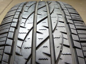 Firestone Destination Le2 265 70r16 111t Used Tire 7 8 32