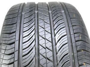 Continental Procontact Tx 245 40r19 94w Used Tire 8 9 32