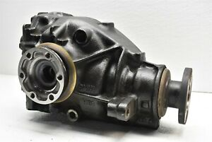 1999 2005 Bmw 323i E46 Rear Differential Assembly 1428343 3 46 Gear Open 99 05