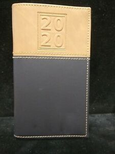 New 2020 Pocket Pal With Pad Calendar Personal Planner Diary Free Shipping