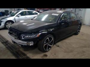 Accord 2018 Anti Lock Brake Parts 1693267
