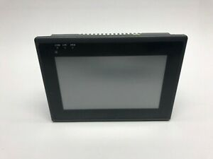 Kep Mmi 807 0h 7 Touch Screen Operator Display Kessler ellis Plc Hmi Panel