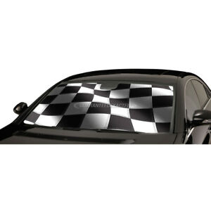 For Cadillac Escalade Ext 2002 2006 Intro tech Windshield Shade