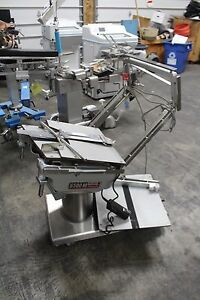 Skytron Hercules 6500 Hd Surgery Tables