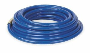 Graco Airless Hose 1 4 In X 50 Ft 240794 240794 1 Each