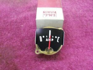 1952 1953 Ford Car Ammeter Nos Fac 10850 b