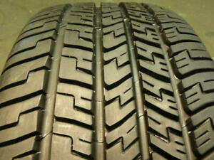 4 Goodyear Eagle Rs a 225 60r18 99w Used Tire 10 11 32