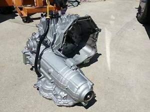 New Rebuilt 1986 2004 Ford Windstar Taurus Sable Automatic Transmission