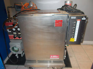 Laser Precision Analytical Pcm 4000 Inline Continuous Ftir Process Monitor