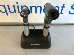Welch Allyn Diagnostic Set 97200 Mc Macroview Panoptic Ophthalmoscope
