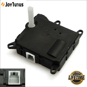 604 203 Hvac Heater Blend Door Actuator For Ford Excursion F250 350 3c3z19e616ba