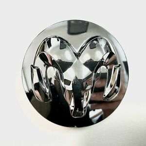 Single Oem Chrome Center Cap For 2014 2019 Ram 1500 1lb72trmab